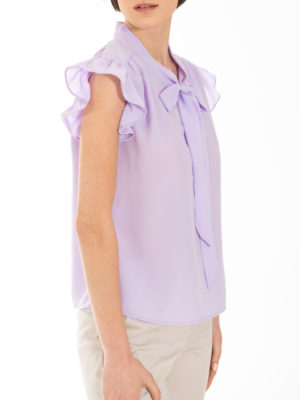 Chaton Top Lilac