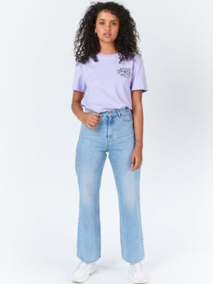 Dr denim Melrose Tee