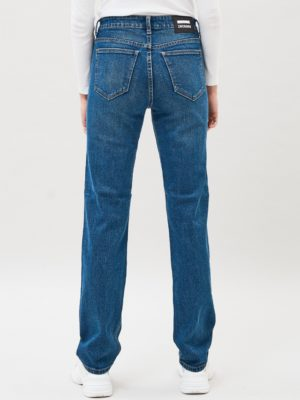 Dr denim Stevie Arctic Blue