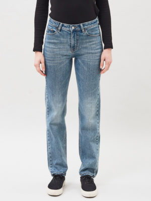 Dr denim Stevie Misty Blue