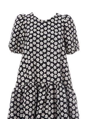 Milkwhite Daisy Dress