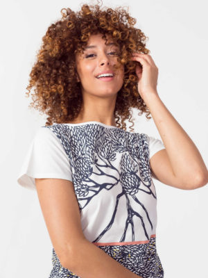 Skfk Arluzea T-shirt