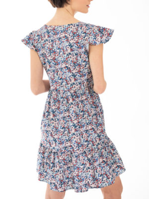 Chaton July Dress