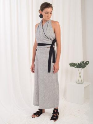 Ofilia's Folded Pants