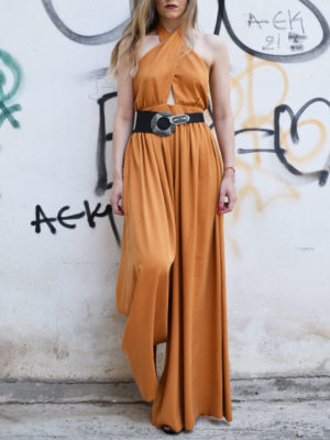 Arpyes Rasberita Honey Jumpsuit
