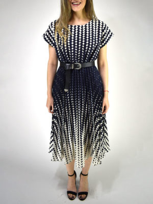 Orion London Salome Dress