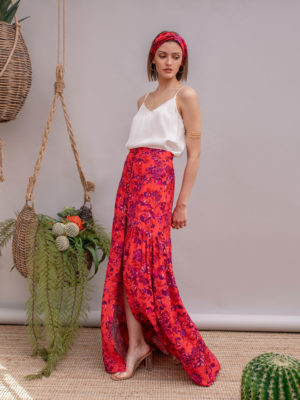 Arpyes Big Bamboo Skirt