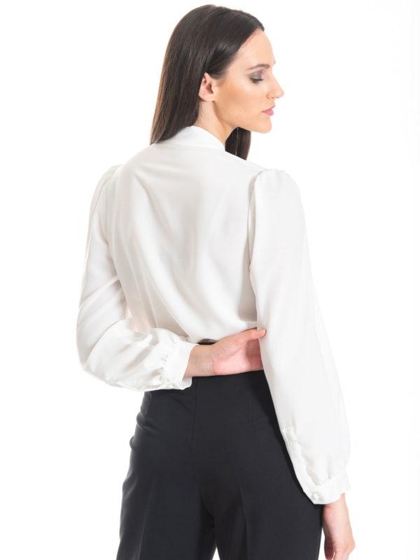 Chaton Carla Tie Shirt