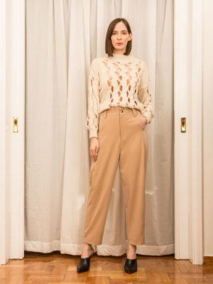Ofilia's Beige Pants