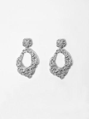 Twist & Tango Havanna Earring Silver