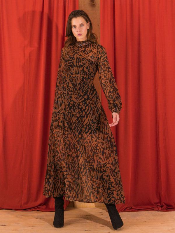 Ananke-Yolene-High-Neck-Dress-