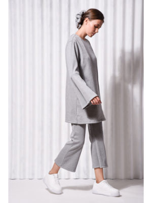 Arpyes Pearl Pants Grey