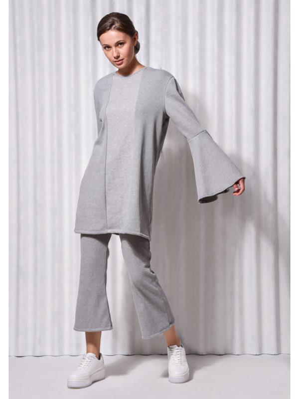 Arpyes Pearl Pants Grey