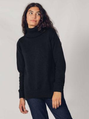 Skfk Deiane Sweater Black