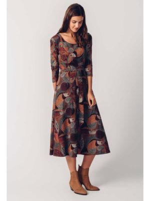 Skfk Espe Organic Cotton Dress