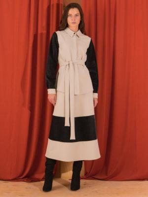 Ananke Aurore Skirt