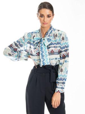 Chaton Nordic Shirt