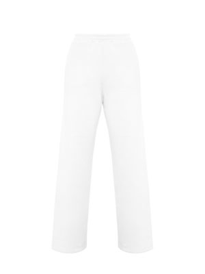 Milkwhite Sweatpants White