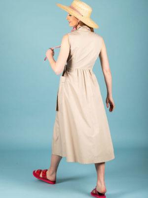 Chaton Gina Dress