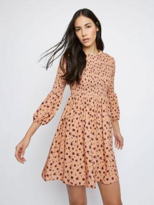 Glamorous Texas Dress