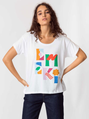 Skfk Emeki T-shirt
