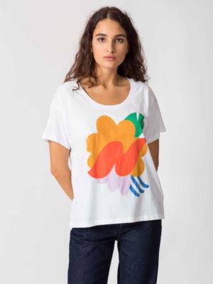Skfk Emekilore T-shirt