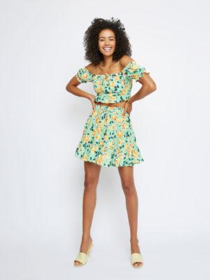 Glamorous Bali Skirt