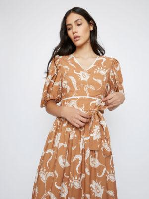 Glamorous Matilda Dress