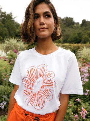 Skfk Loretxo T-shirt