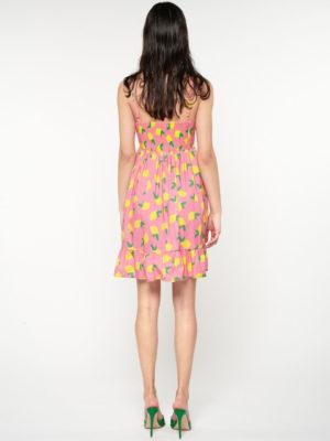 We_are Lemons Short Dress