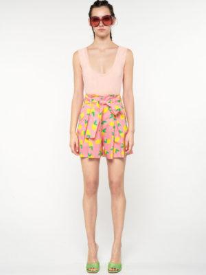 We_are Lemons Shorts